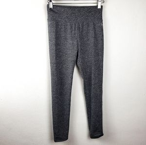 Justice | Girls Gray Stretchy Leggings Size 10